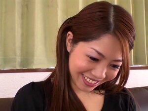 Eksotiske japansk kyllingen Rika Minamino i kåt JAV usensurert Anal klippet,
