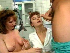Euro Sex klinikk scene 3