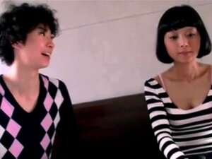 Koreansk jente Danbi kødde med japanske part1